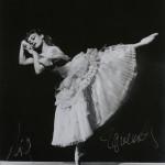 Mia Slavenska, GhostTown, (Maurice Seymour)