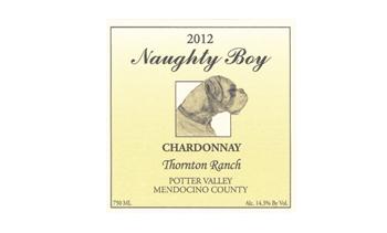 Naughty Boy Vineyards