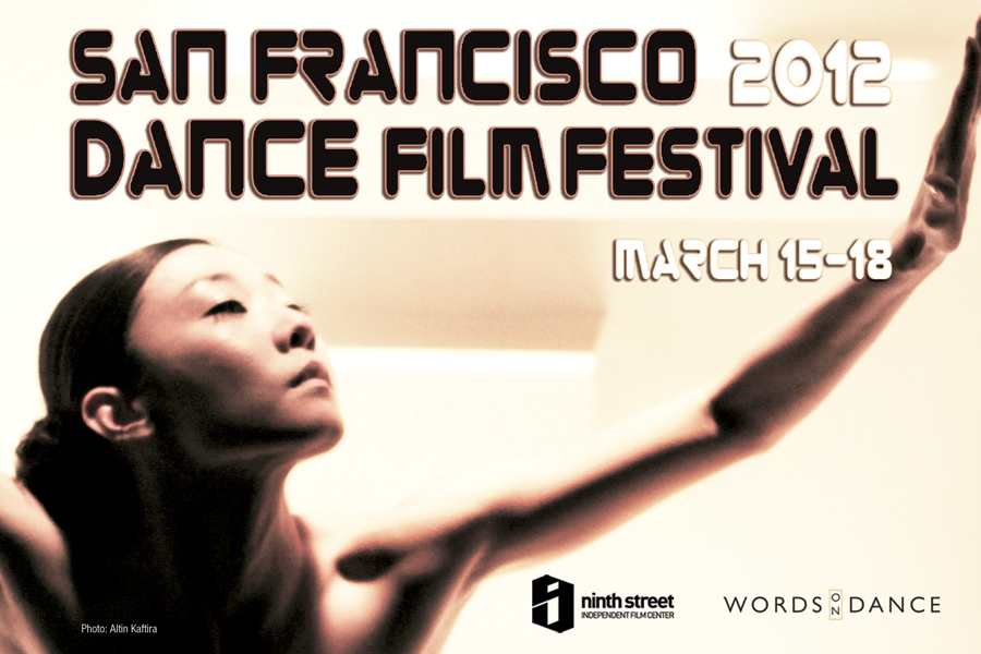 2012 San Francisco Dance Film Festival