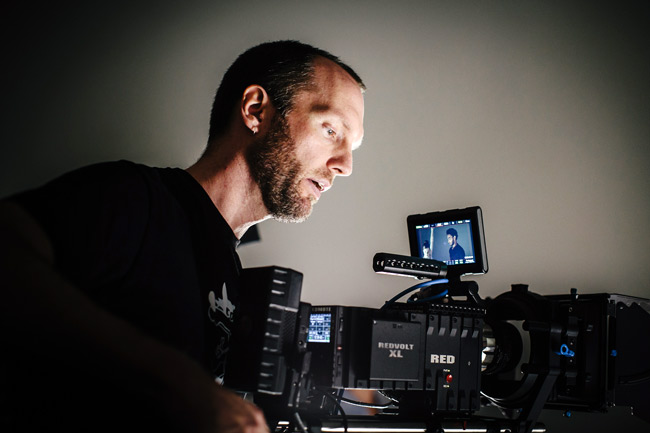 SFDFF On-The-Road Workshop with Ben Estabrook