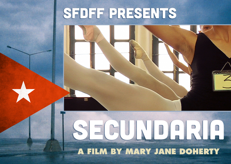 Events Archive, Secundaria: A film by Mary Jane Doherty SFDFF Special Event