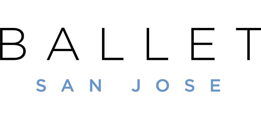 Ballet San Jose Logo