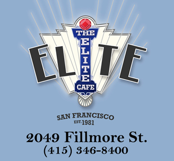 The Elite Cafe