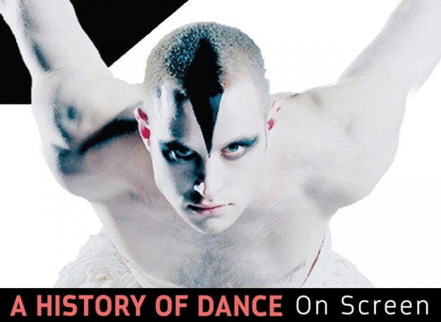 History of Dance on Screen