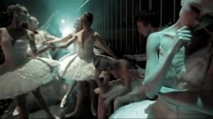 BalletSpiral