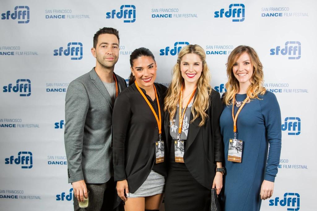 SFDFF Opening Night Photos