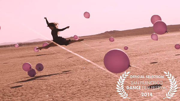 Differ.e.n.t. 2014 San Francisco Dance Film Festival