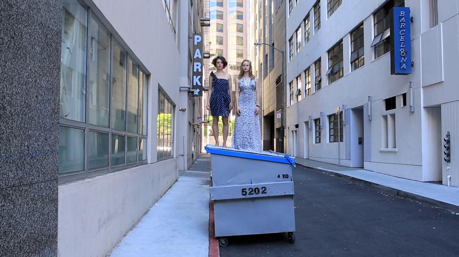 At Close Distance, 2014 San Francisco Dance Film Festival