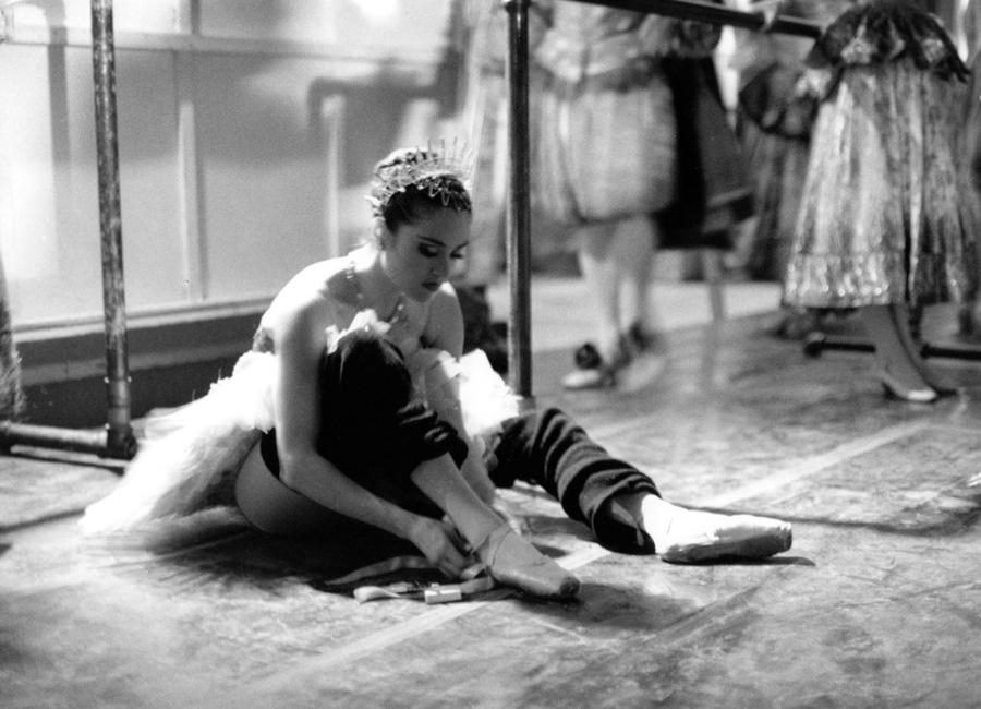 Ballet, Frederick Wiseman