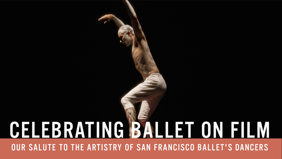 Events Archive, Celebrating Ballet on Film