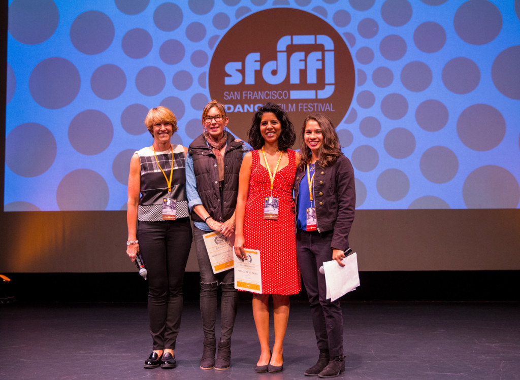 SFDFF Home, Jury Awards