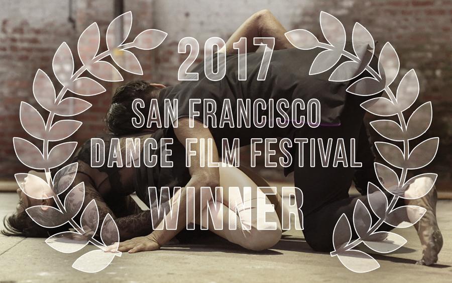 SFDFF - San Francisco Dance Film Festival