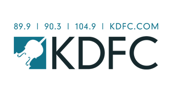 KDFC Logo