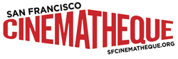 SF Cinematheque Logo