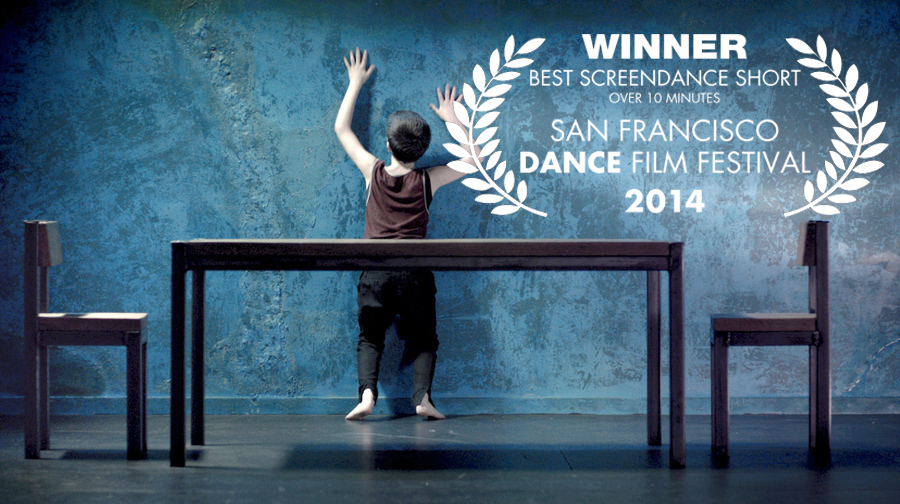 Off Ground 2014 San Francisco Dance Film Festival
