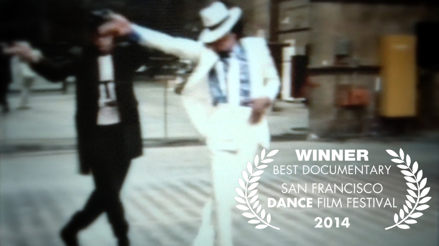 The Man Behind the Throne 2014 San Francisco Dance Film Festival