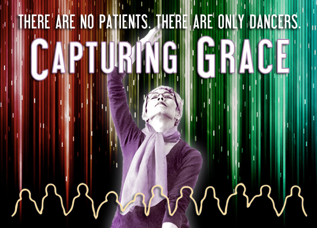 Events Archive, SFDFF Presents: Capturing Grace Screening and Events at Stanford
