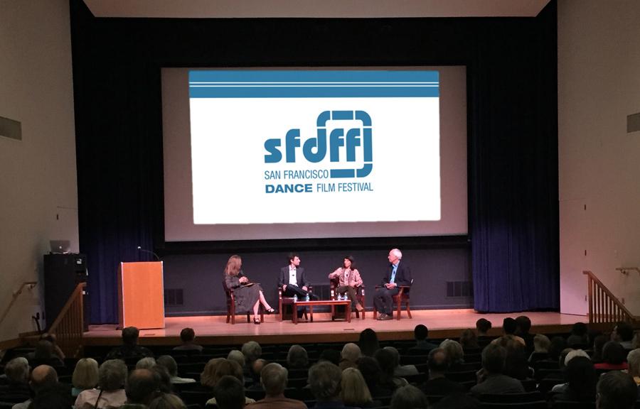 SFDFF Capturing Grace Screening at Stanford University
