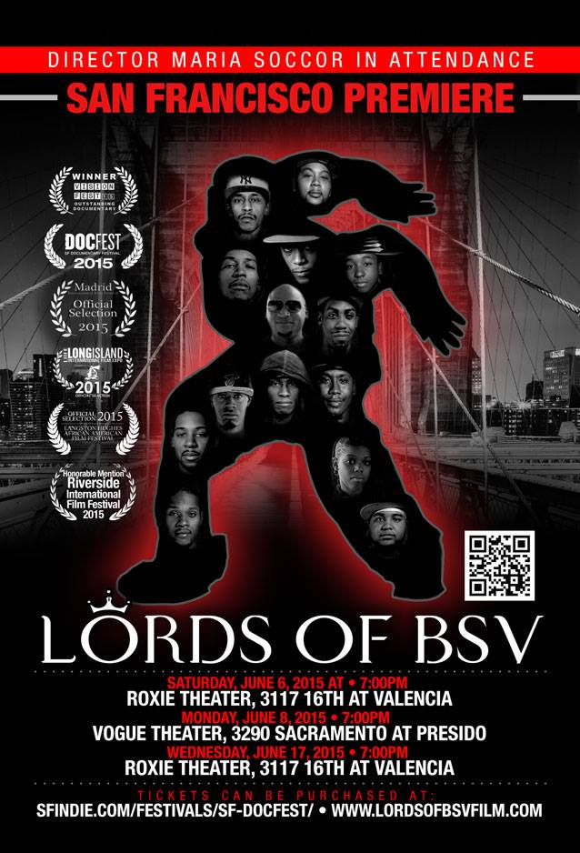 "SFDFF & Docfest present ""Lords of BSV"""