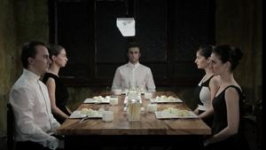 San Francisco Dance Film, Edifice, Director: Irmak Karasu, Choreographer: Hazal Kiziltoprak