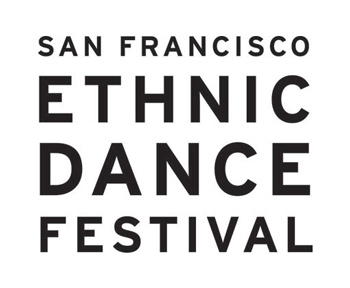 World Arts West, Producers of the San Francisco Ethnic Dance Festival Logo