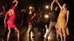 San Francisco Dance Film, Silent Disco, Director: John Haptas & Kristine Samuelson, Choreographer: Kristine Samuelson & Amy Seiwert