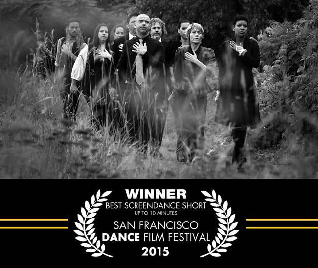 SFDFF 2015 Festival Winners, Lay Me Low, Director: Marlene Millar, Choreographer: Sandy Silva