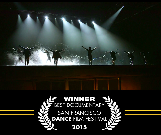 SFDFF 2015 Festival Winners, Rare Birds, Director: T.M. Rives, Choreographer: Alexander Ekman