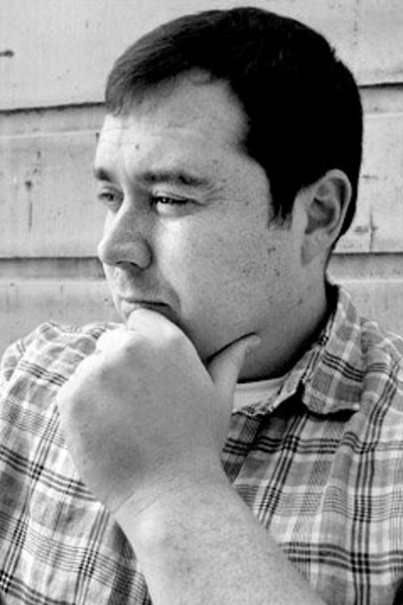 Chris Metzler, SFDFF 2016 Award Jury Member