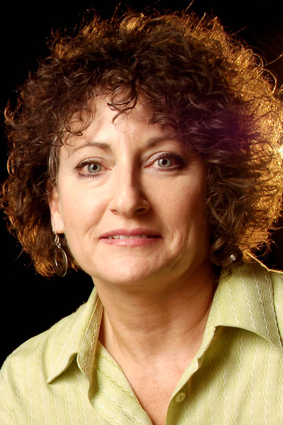 Ellen Bromberg, SFDFF 2016 Award Jury Member