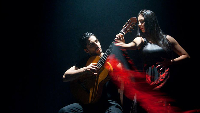 San Francisco Dance Film Festival Tickets 2016, Flamenco