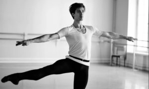 San Francisco Dance Film Festival Films 2016, Rudolf Nureyev: Dance to Freedom