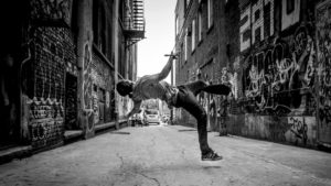 San Francisco Dance Film Festival Films 2016, Crack the Cypher