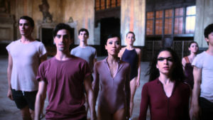 San Francisco Dance Film Festival Films 2016, In the Countenance of Kings
