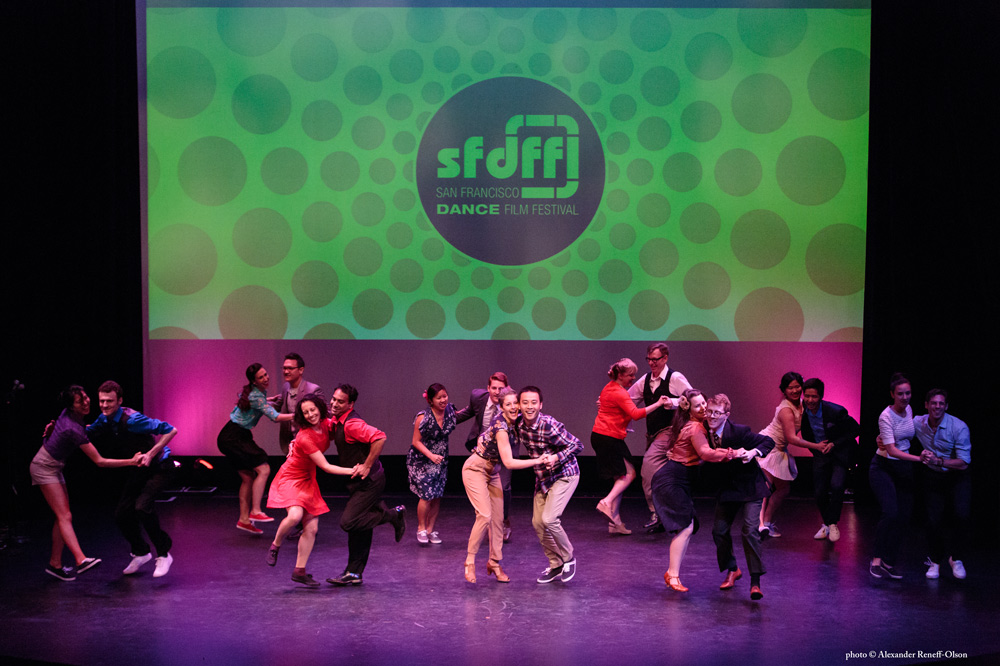SFDFF Home, Alive and Kicking Photo Album
