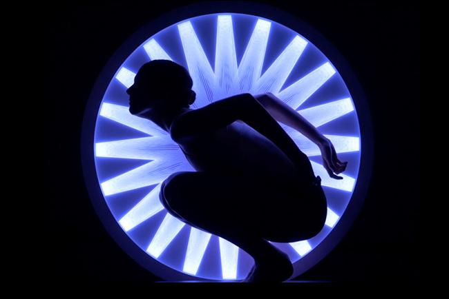 Genome, Max Patté, Jeremy Brick, Loughlan Prior, San Francisco Dance Film Festival Films 2017