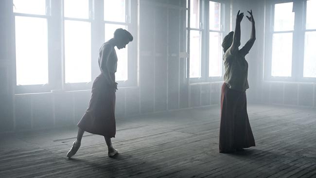 San Francisco Dance Film Festival Films 2017, Haud Close Tae Me, Eve McConnachie