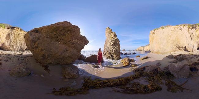 San Francisco Dance Film Festival Films 2017, Luke Willis, Lifeboat