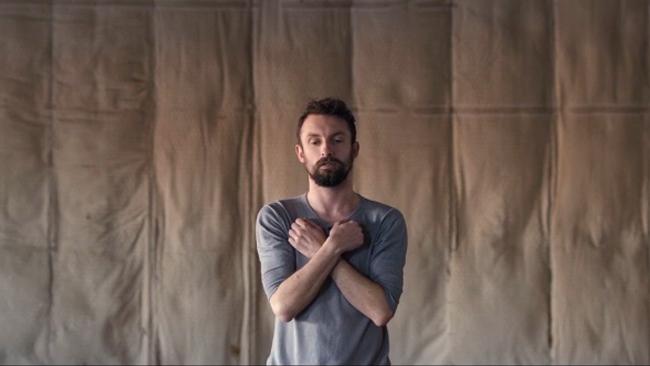 San Francisco Dance Film Festival Films 2017, You, Director: Graham Clayton-Chance, Choreographer: Nigel Charnock