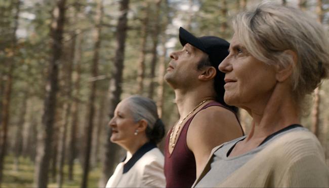 San Francisco Dance Film Festival Films 2017, Giovanni Bucchieri, Juliet, Juliet, Juliet