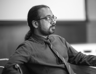 Bhautik Joshi, 2017 Virtual Reality Panel presented by San Francisco Dance Film Festival