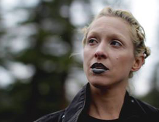 Katherine Helen Fisher, 2017 Filmmaker Forum presented by San Francisco Dance Film Festival