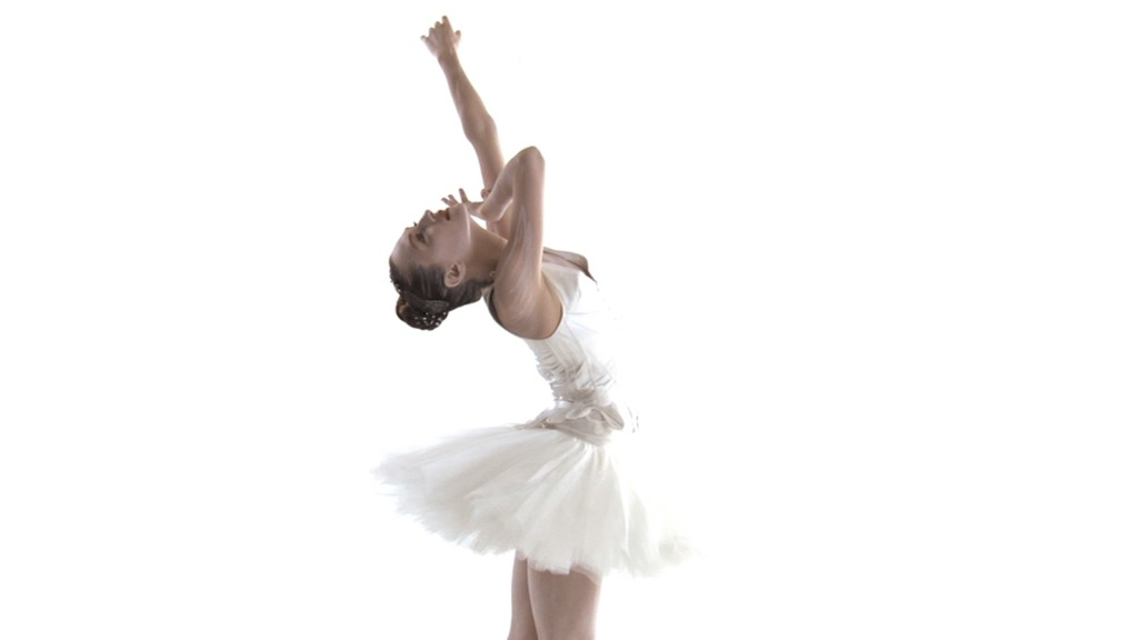 White, Sarah Van Patten, Celebrating Ballet on Film: A Spring Fling with Dancers from SF Ballet