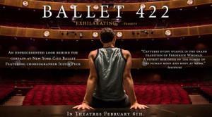 SFDFF Recommends: Ballet 422