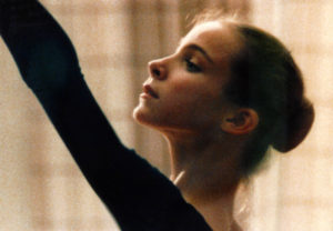 The Dancer to appear at NYC MoMA's film series