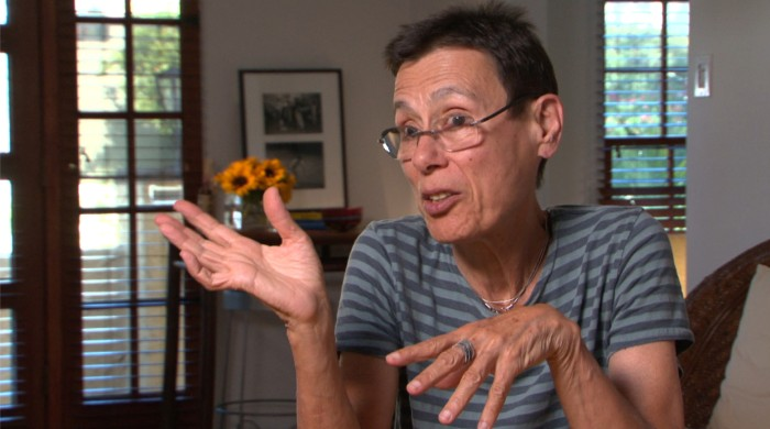 San Francisco Dance Film, Feelings Are Facts: The Life of Yvonne Rainer, Director: Jack Walsh, Choreographer: Yvonne Rainer