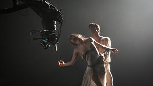 SFDFF, Ballet Meets Robotics: The Making of Francesca Da Rimini, Director: Tarik Abdel-Gawad
