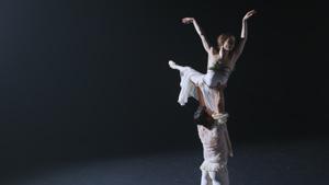 San Francisco Dance Film, Francesca Da Rimini, Director: Tarik Abdel-Gawad, Choreographer: Yuri Possokhov