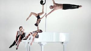 San Francisco Dance Film, Lei, Director: Gabriele Rizzi, Choreographer: Cris Ursu