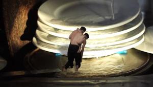 San Francisco Dance Film, Director: Wilkie Branson